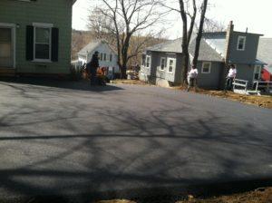 driveway repair concord nh