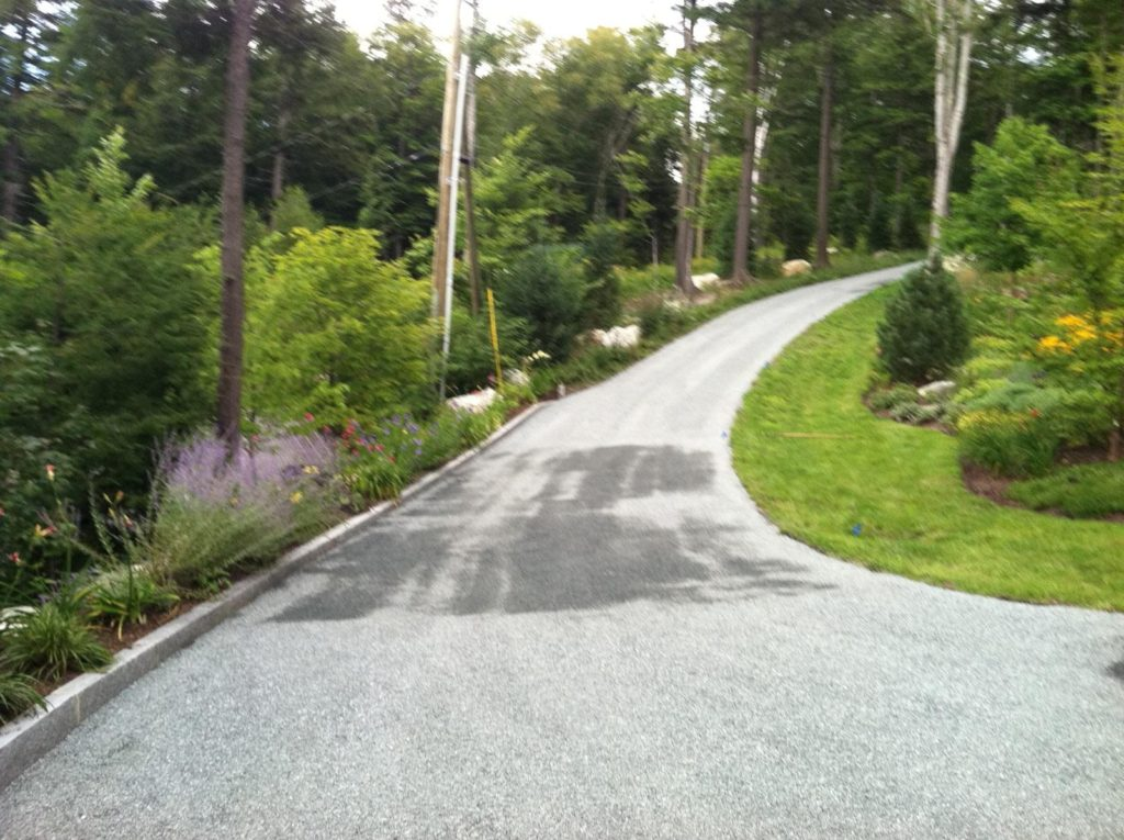 paving contractor nh