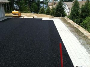 asphalt paving lakes region nh